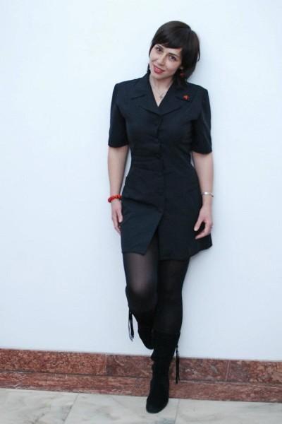 Ana Goth