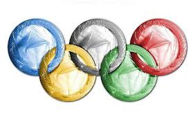 Gandoane olimpice
