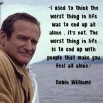 Azi, Robin. Mâine…