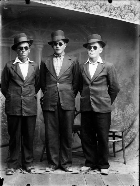 Gangsterii lui Acsinte