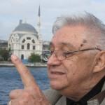 """Ana Barton în dialog cu Nicolae Breban: """"Mă opun conceptului de capodoperă"""" – II"""