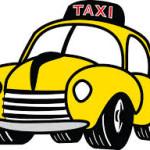 Domnu' Gelu, taximetristu'