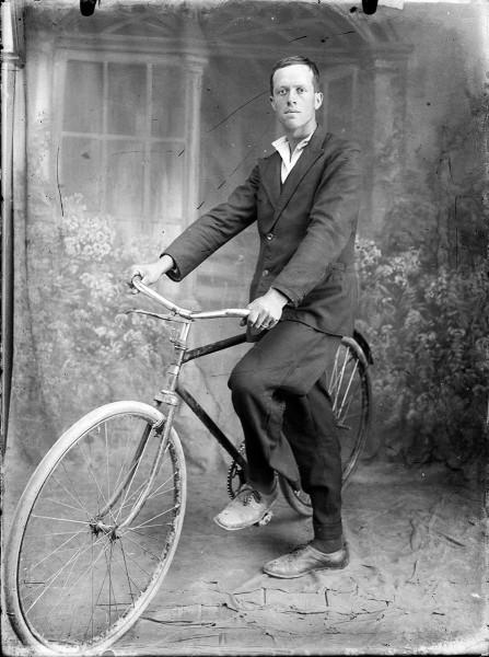Acsinte bicicleta
