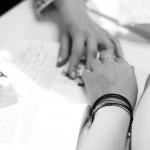 Gustul mâinilor tale