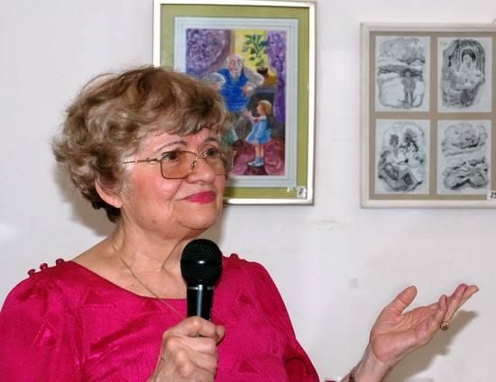 Octavia Țarălungă