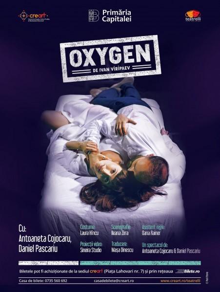 Afiș Oxygen